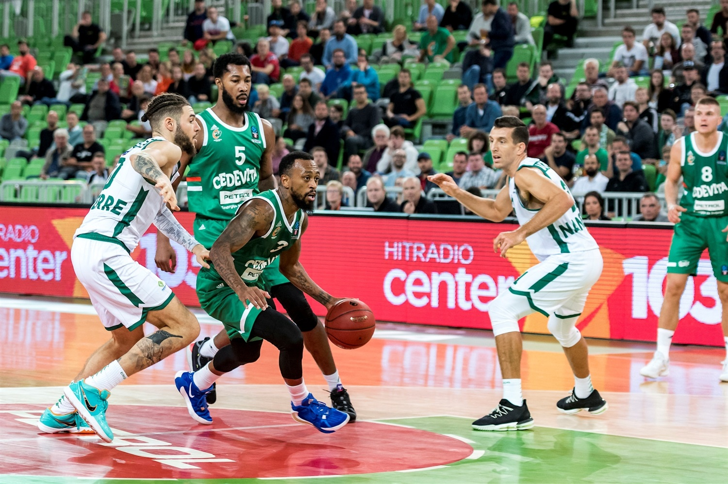 Ryan Boatright - Cedevita Olimpija Ljubljana (photo Olimpija) - EC19