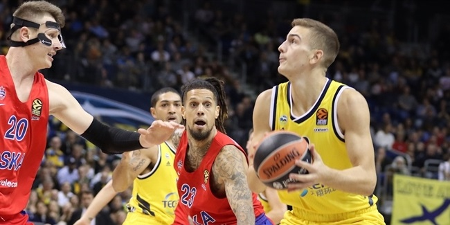 ALBA keeps forward Schneider