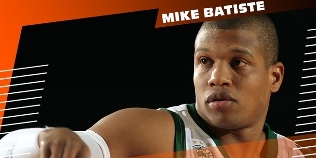 All-Decade Nominee: Mike Batiste