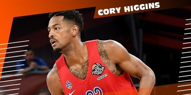 All-Decade Nominee: Cory Higgins