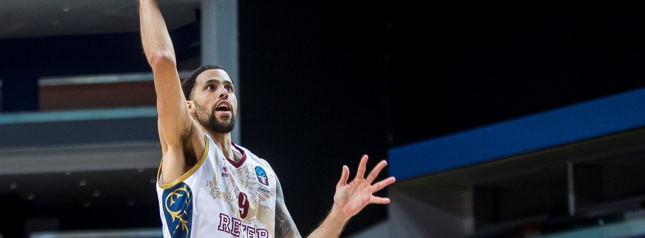 EuroCup preseason: Reyer charges to victory in Italian Supercoppa