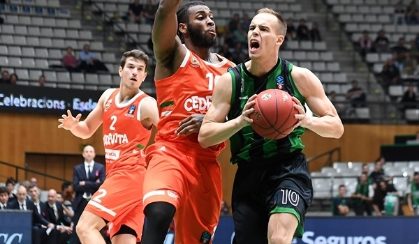 RS05 Report: Joventut wins again at home