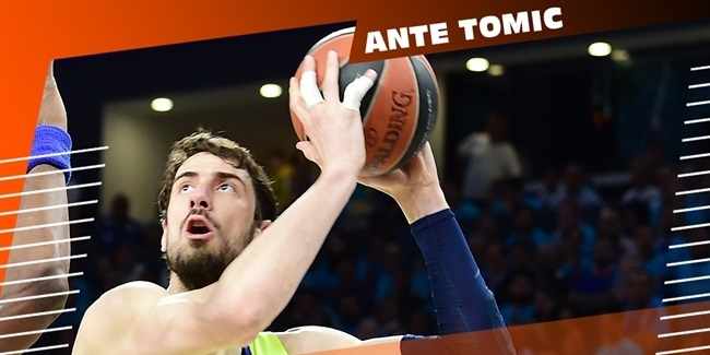 All-Decade Nominee: Ante Tomic
