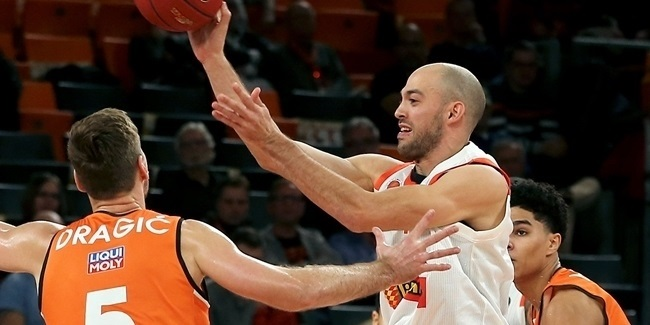 Rishon re-signs playmaker Tishman