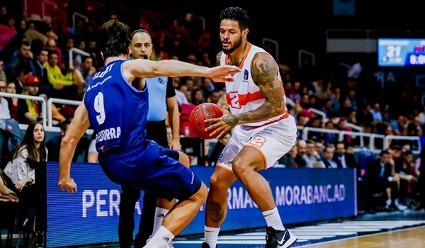 RS05 Report: Babb fires Promitheas to road win