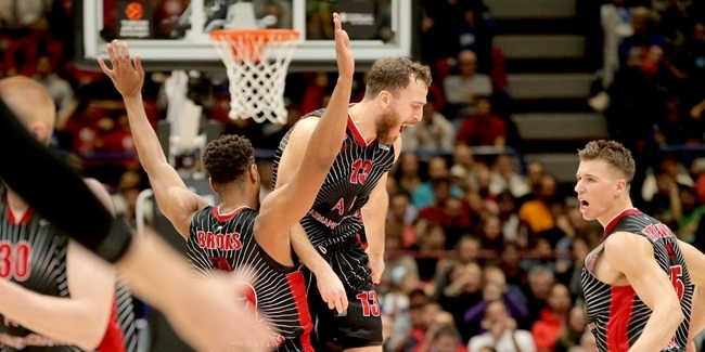 MVP for October: Sergio Rodriguez, AX Armani Exchange Milan