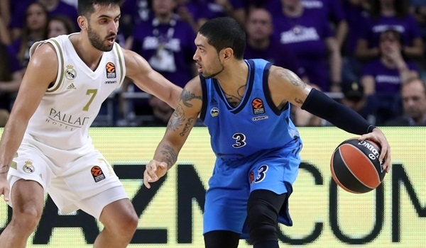 ALBA loses Siva, Cavanaugh to injuries
