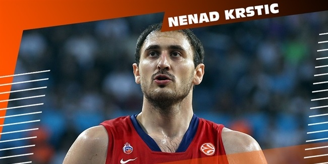 All-Decade Nominee: Nenad Krstic