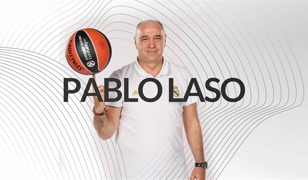 My first EuroLeague game: 'It felt special to be coaching in the EuroLeague'