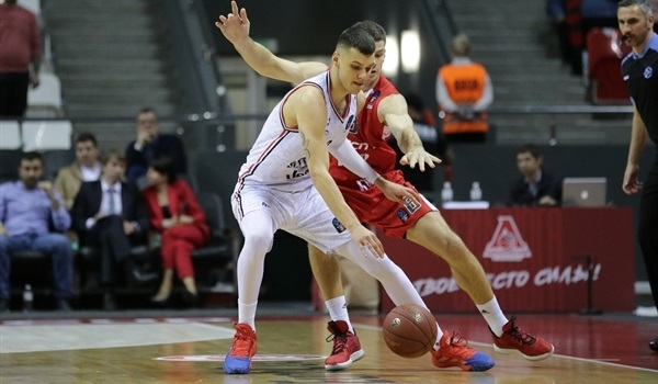 RS06 Report: Rytas picks up second win over Lokomotiv
