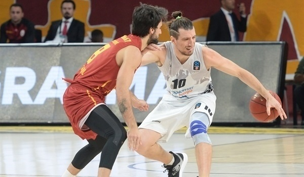 RS06 Report: Trento rallies to stun Galatasaray