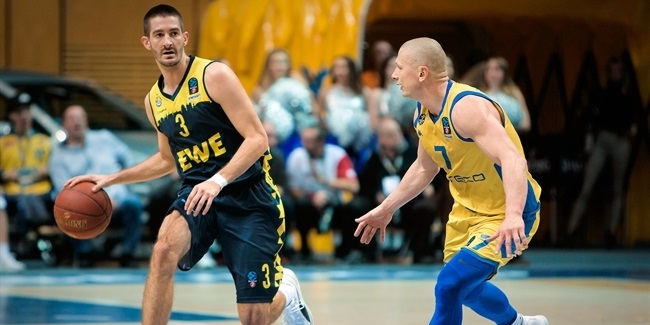 7DAYS EuroCup, Regular Season Round 6: Asseco Arka Gdynia vs. EWE Baskets Oldenburg