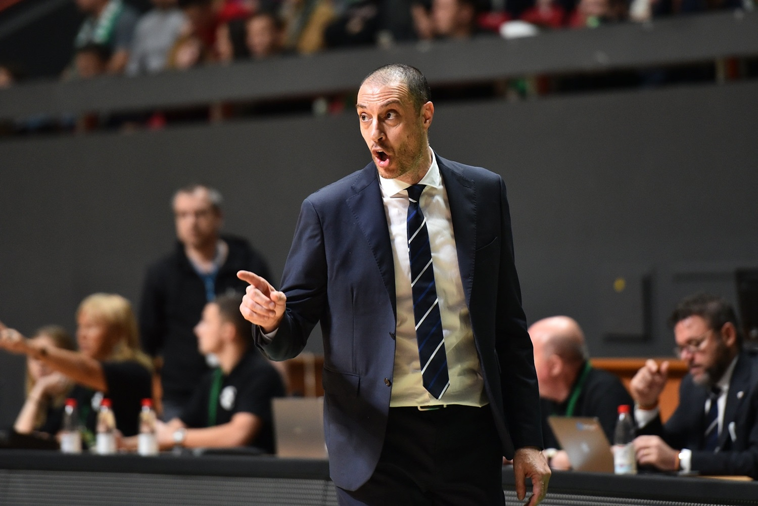 Vicenzo Esposito - Germani Brescia Leonessa (photo UNICS) - EC19