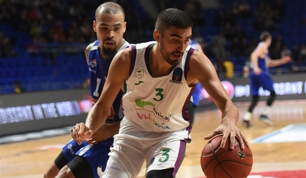 RS06 Report: Late tip-in gives Unicaja win at Buducnost