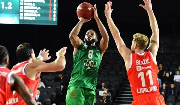 RS06 Report: Cedevita conquers first win