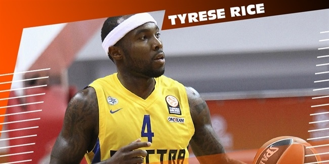 All-Decade Nominee: Tyrese Rice