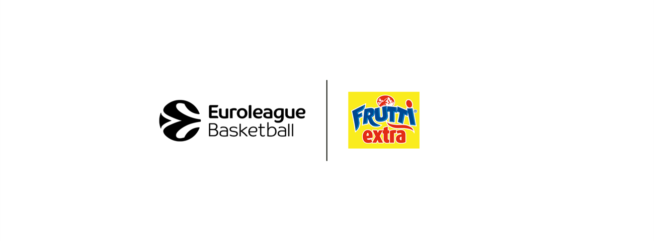 Euroleague Basketball signs regional partnership with Frutti Extra drinks in Germany