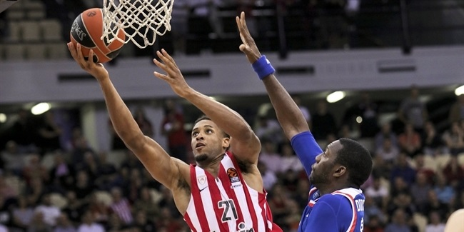 Zalgiris adds experienced big man Rubit