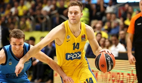 UNICS grabs Wolters for point guard role