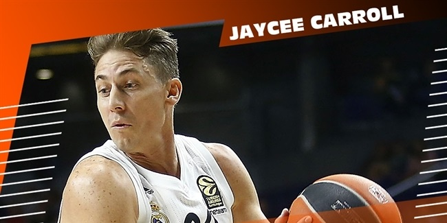 All-Decade Nominee: Jaycee Carroll