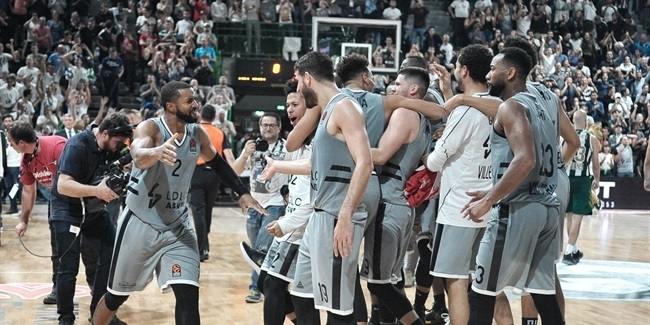 Game of the Week: When acronyms collide, ASVEL vs. CSKA