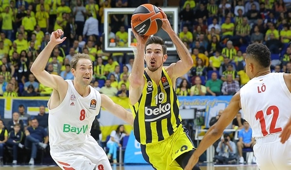 RS07 Report: Fenerbahce downs Bayern at home