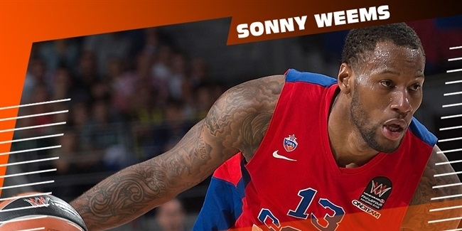 All-Decade Nominee: Sonny Weems