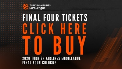 Buy your 2020 Final Four tickets now!