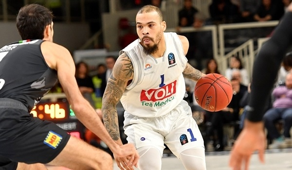 RS07 Report: Martin inspires Buducnost to first win