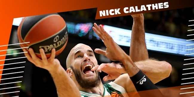 All-Decade Nominee: Nick Calathes