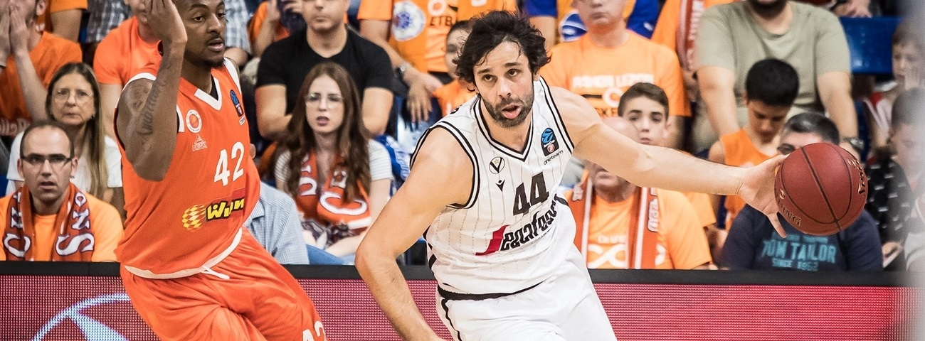 Teodosic did 'his job', sparked another Virtus comeback