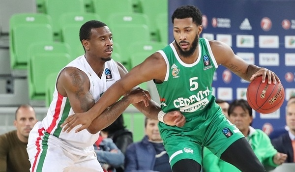 RS07 Report: Olimpija upsets UNICS for first home win