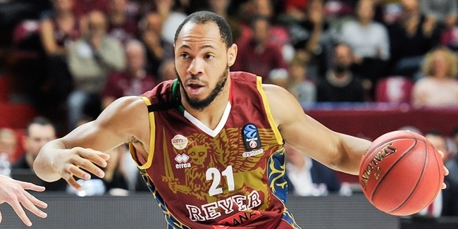 Reyer brings back playmaker Chappell