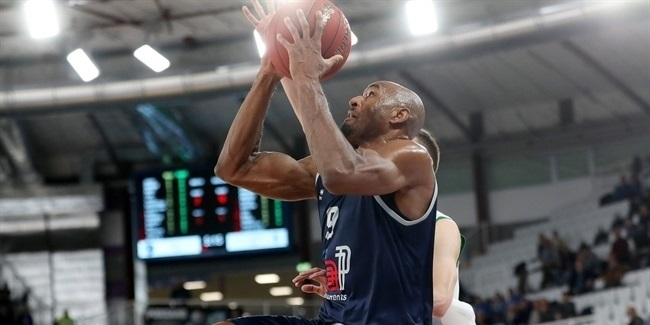 Beating Joventut helped Brescia erase memory of home debacle