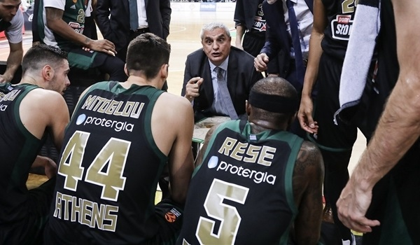 Panathinaikos, Pedoulakis part ways