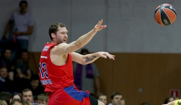 CSKA: guards of Ice and Fire