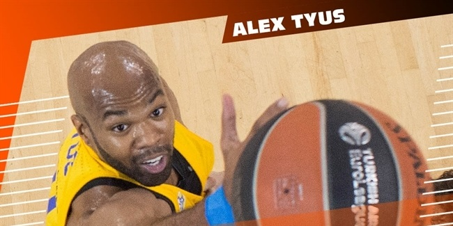 All-Decade Nominee: Alex Tyus