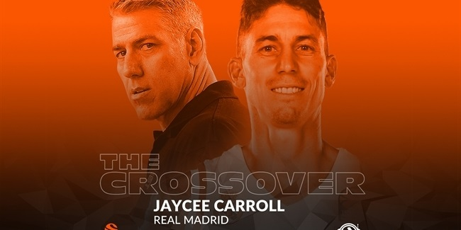 The Crossover with Jaycee Carroll in a special EuroLeague 20th anniversary episode