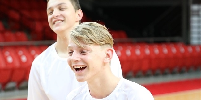 Rytas Vilnius tips off another season with One Team
