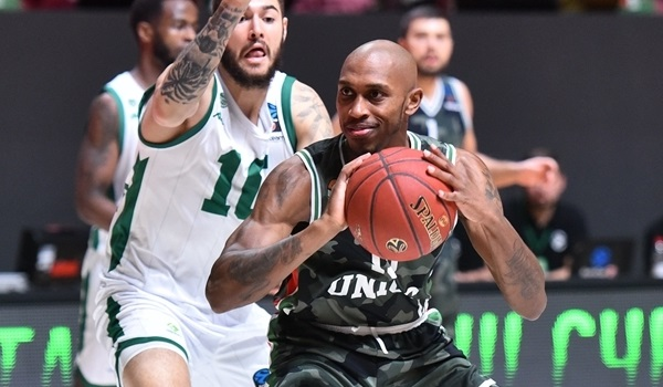 EuroCup Standouts: Jamar Smith