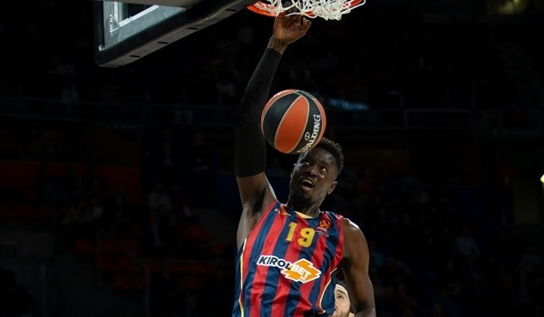 Game Center, Round 9: Barca, Efes, Milan rise above the pack