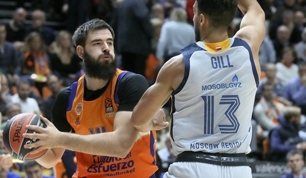 RS10 Report: Colom, Dubljevic lead Valencia past Khimki