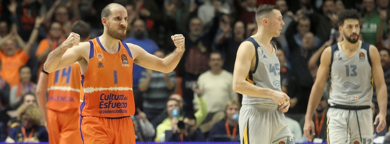 Valencia's comeback: Depth and La Fonteta
