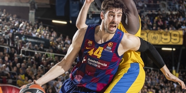 Joventut signs star center Tomic