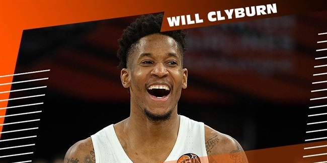 All-Decade Nominee: Will Clyburn