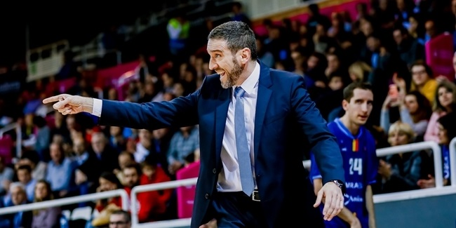 Andorra, Coach Navarro together until 2022
