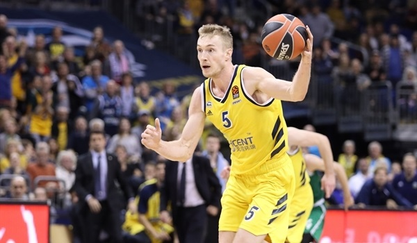 RS11 Report: ALBA finds a way, downs Zalgiris