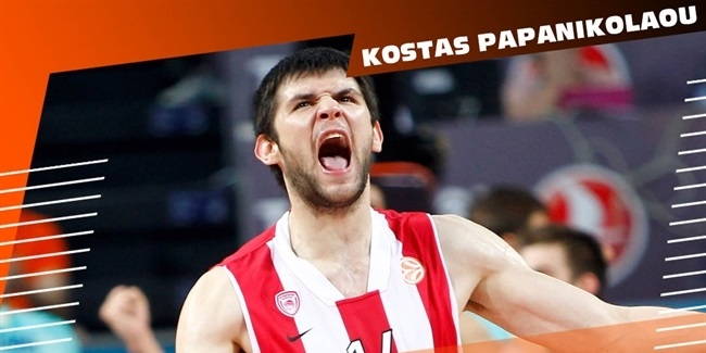 All-Decade Nominee: Kostas Papanikolaou