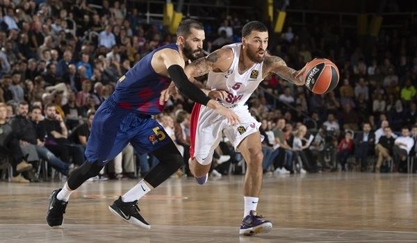 RS11 Report: CSKA gets huge road win in Barcelona