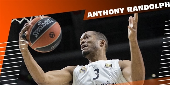 All-Decade Nominee: Anthony Randolph